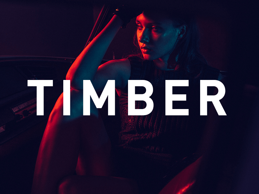 timber gulp
