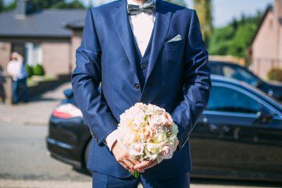 Huwelijksfotografie in Genk